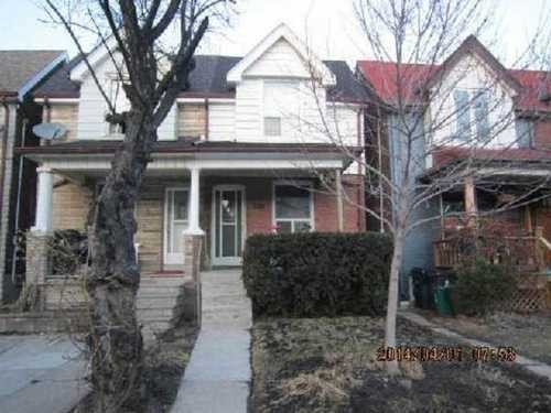 63 Campbell Ave , Toronto,  Semi-Detached,  for sale, , iPro Realty Ltd., Brokerage